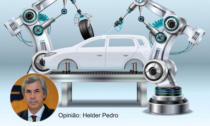 Helder Pedro- Secretário Geral da ACAP