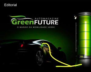 Editorial Green Future