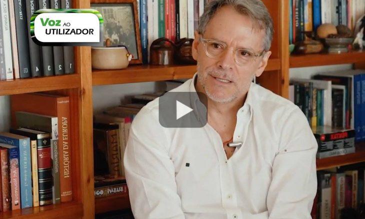 Voz ao Utilizador - Fernando Amaral