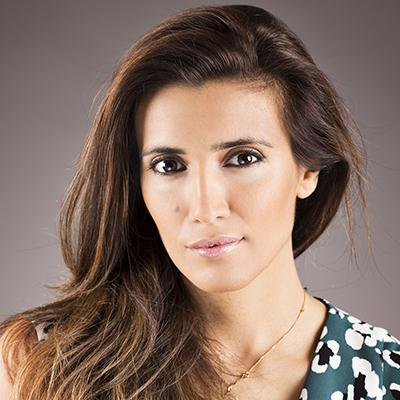 Carina Nunes - Colaboradora