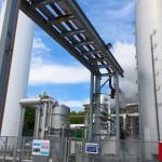 Começa a construção da maior bateria de ar líquido do mundo