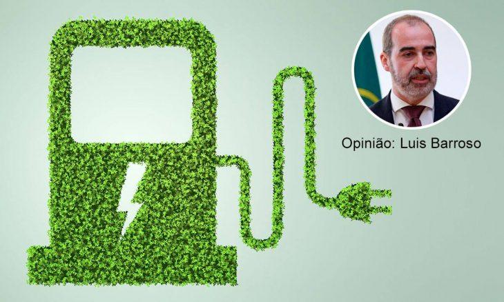 Artigo de Opinião Luís Barroso