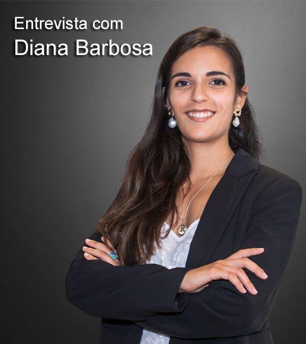Entrevista com Diana Barbosa