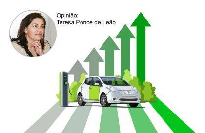 Artigo de Opinião-Teresa Ponce de Leão