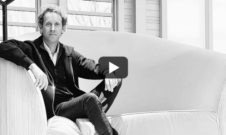 Entrevista com Rui Maciel, Arquiteto de Interiores