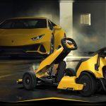 Lamborghini - Kart Elétrico