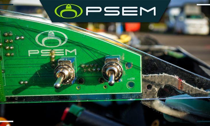 PSEM-Sistema Elétrico
