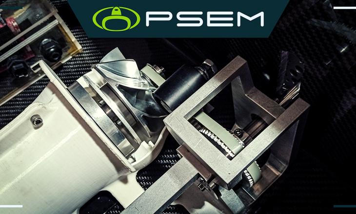 VI. Sistema da Transmissão - PSEM