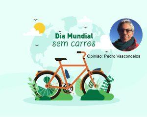 Sabe qual é o maior produtor de bicicletas da Europa? - Artigo Pedro Gil