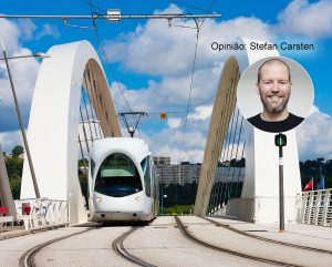 Novas formas de Mobilidade - Stefan Carsten