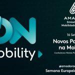 Começa hoje a 3ª edição da Semana Europeia da Mobilidade
