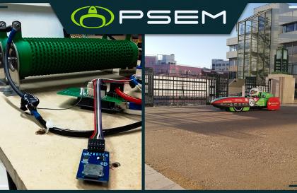 Testes às Baterias - PSEM