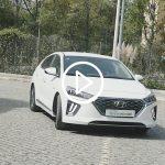 Minuto Auto Magazine - Hyundai Ioniq Hybrid PLug-in