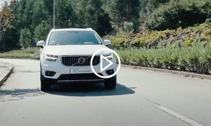 Minuto AutoMagazine - Volvo XC40 T5