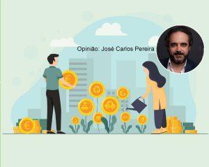 Opinião de José Carlos Pereira