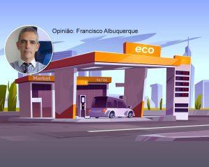 Opinião de Francisco Albuquerque