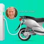 Going Full Electric: The e-Motorcycle Experience - Artigo de Marc Amblard