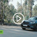Toyota RAV4 Hybrid - Minuto AutoMagazine