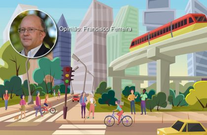 Opinião de Francisco Ferreira - Associação ZERO