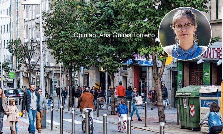 Artigo de Opinião - Ana Gulías Torreiro