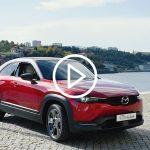 Minuto AutoMagazine - Mazda MX-30