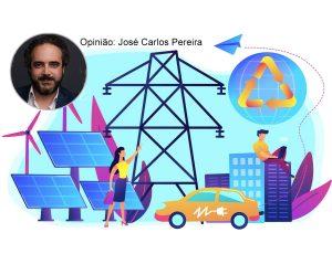 A Mobilidade Elétrica já se tornou adulta? - José Carlos Pereira