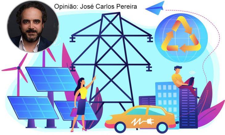 Artigo de Opinião de José Carlos Pereira - A Mobilidade Elétrica já se tornou adulta?