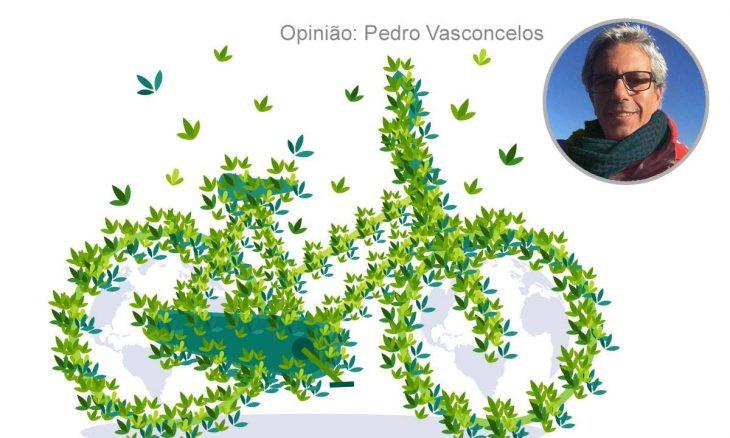 A falácia do impacto zero - Opinião de Pedro Gil de Vasconcelos
