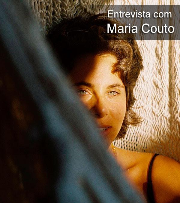 Entrevista com a blogger Maria Couto