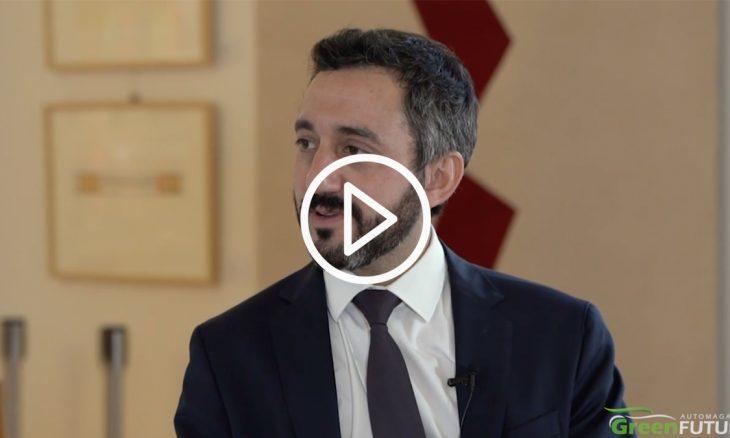 Entrevista com o Secretário de Estado da Mobilidade - Dr. Eduardo Pinheiro