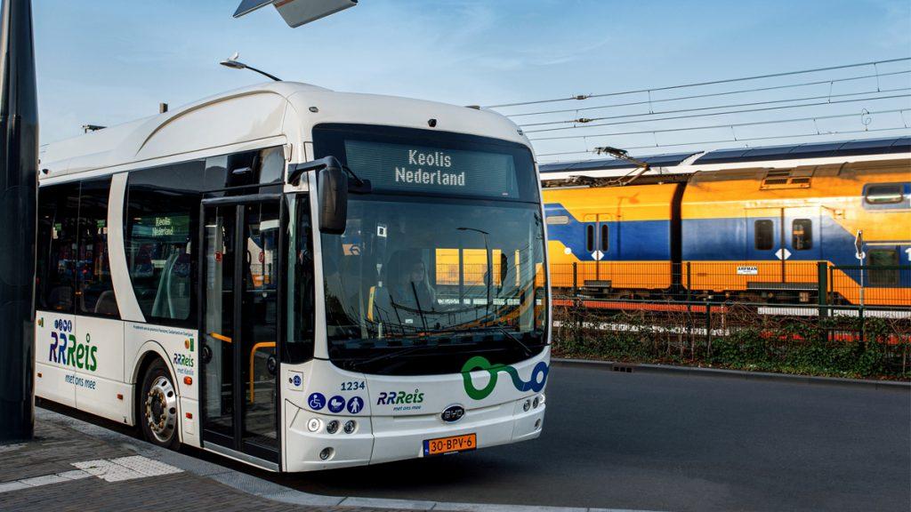 BYD entrega a maior encomenda de sempre de autocarros elétricos da Europa