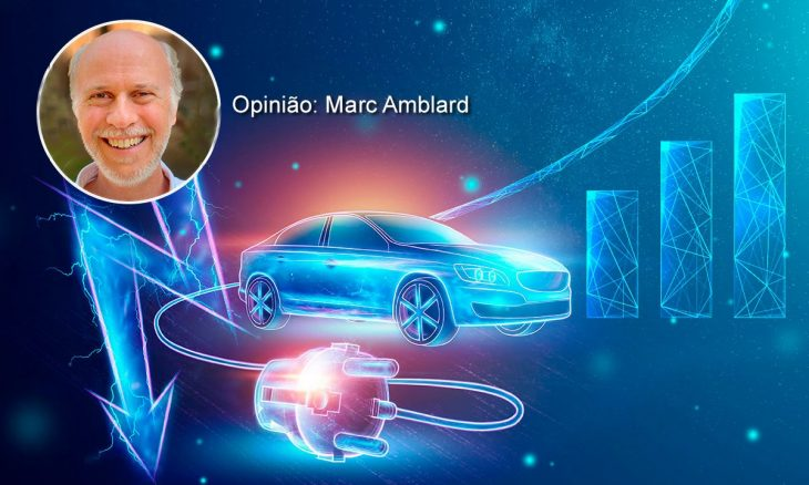 Artigo de Opinião de Marc Amblard