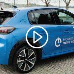 Peugeot e-208 GT Line - Minuto AutoMagazine