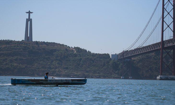 Objectivos e Planeamento da Época 20/21 - Técnico Solar Boat