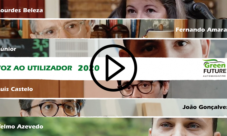 Voz ao Utilizador - Best Of 2020