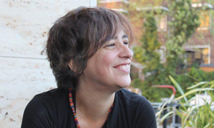 Entrevista com Alexandra Gomes