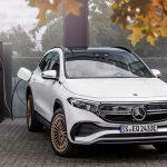 Novo Mercedes-Benz EQA