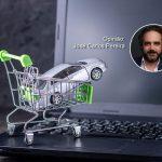 Do concessionário de automóveis 1.0 para o 3.0 em meses! - Opinião de José Carlos Pereira