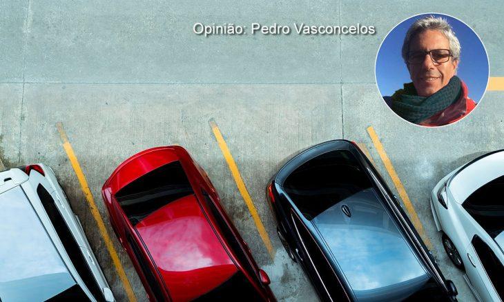 Opinião de Pedro Gil de Vasconcelos