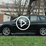 Minuto AutoMagazine: BMW X1 xDrive25e: