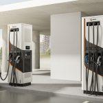 Efacec apresenta novas soluções de carregamento