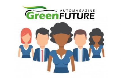 Equipa do Green Future AutoMagazine cresce
