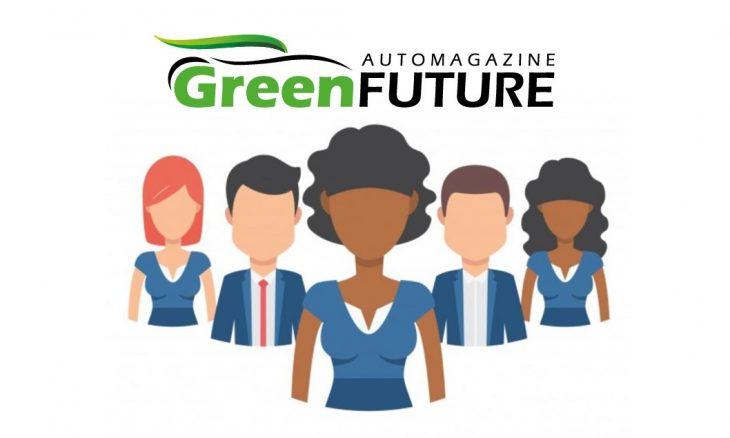 Equipa do Green Future AutoMagazine cresce