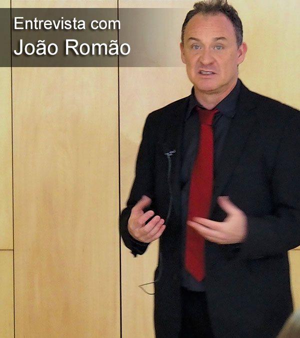 João Romão