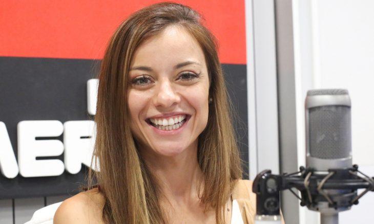 Entrevista: Vera Fernandes, locutora das manhãs da Rádio Comercial