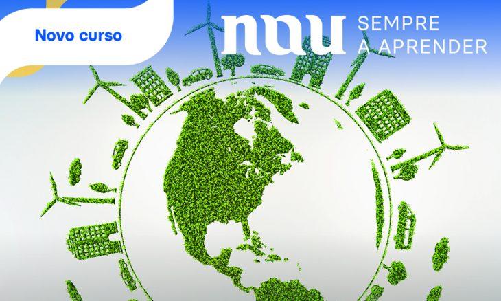 Plataforma online Nau lança cursos focados na sustentabilidade