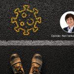 Para onde nos leva o COVID -2019 em termos de mobilidade? - Opinião de Neli Valkanova