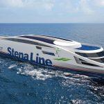 Stena Line apresentará embarcações de zero emissões até 2030
