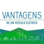 Vantagens de um veículo elétrico - UVE