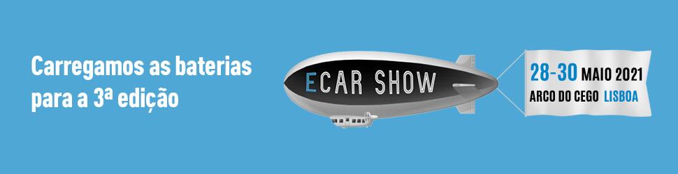 3ª Edição do Ecar Show